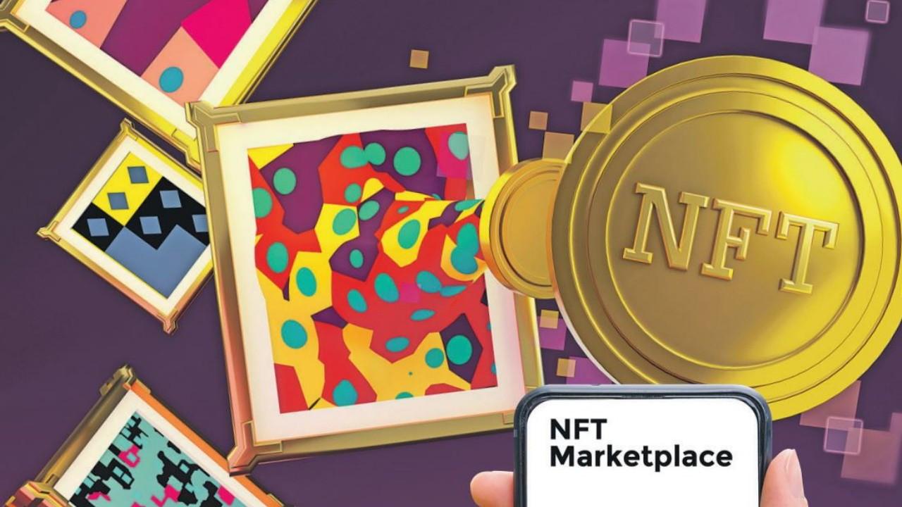 Sanat dünyası, NFT'lerle yeniden şekilleniyor
