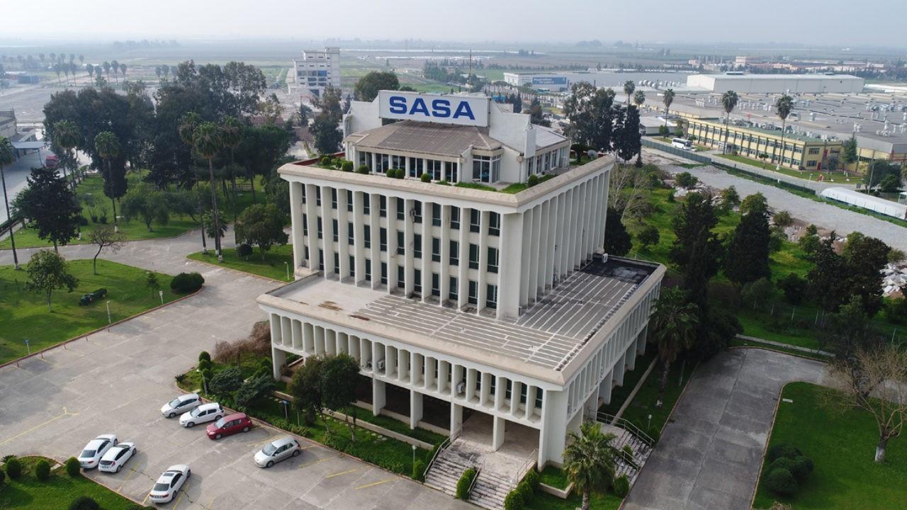 Sasa Polyester, 330 milyon dolar yatırımla elyaf üretim tesisi açacak