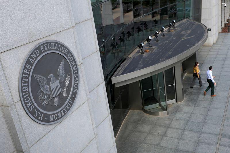 SEC, dünyanın en büyük merkezsiz kripto para borsasını incelemeye aldı
