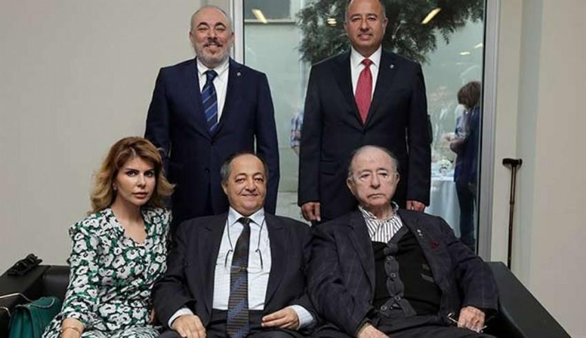 Selim Yaşar'ın ardından! Siyaset aşkı Yaşar Holding'e zor anlar yaşatmıştı