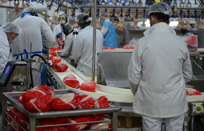 Şenpiliç ihracatta Çin pazarını hedefliyor