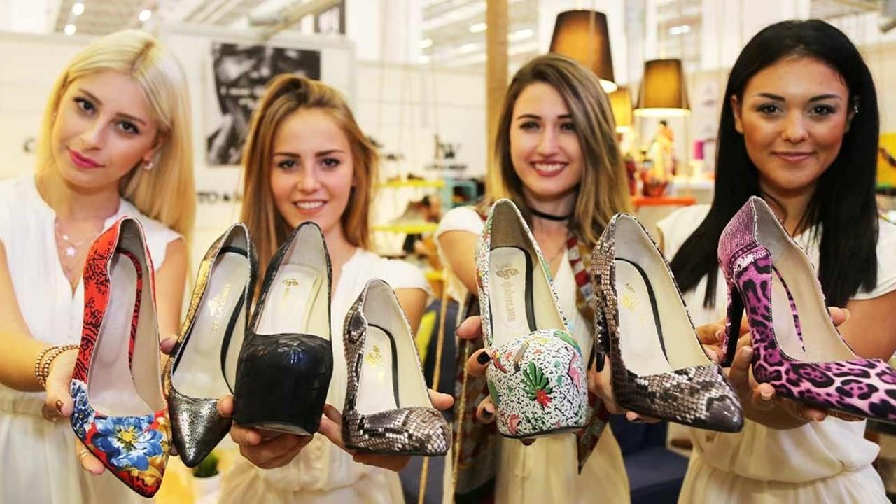 Shoexpo Ayakkabı ve Çanta Fuarı, İzmir'de kapılarını açıyor