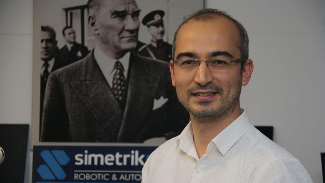 Simetrik Pro, mühendislikteki birikimini ihraç ediyor