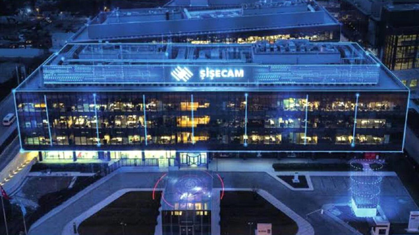 Şişecam 21,3 Milyar TL Seviyesinde Net Satış Açıkladı!