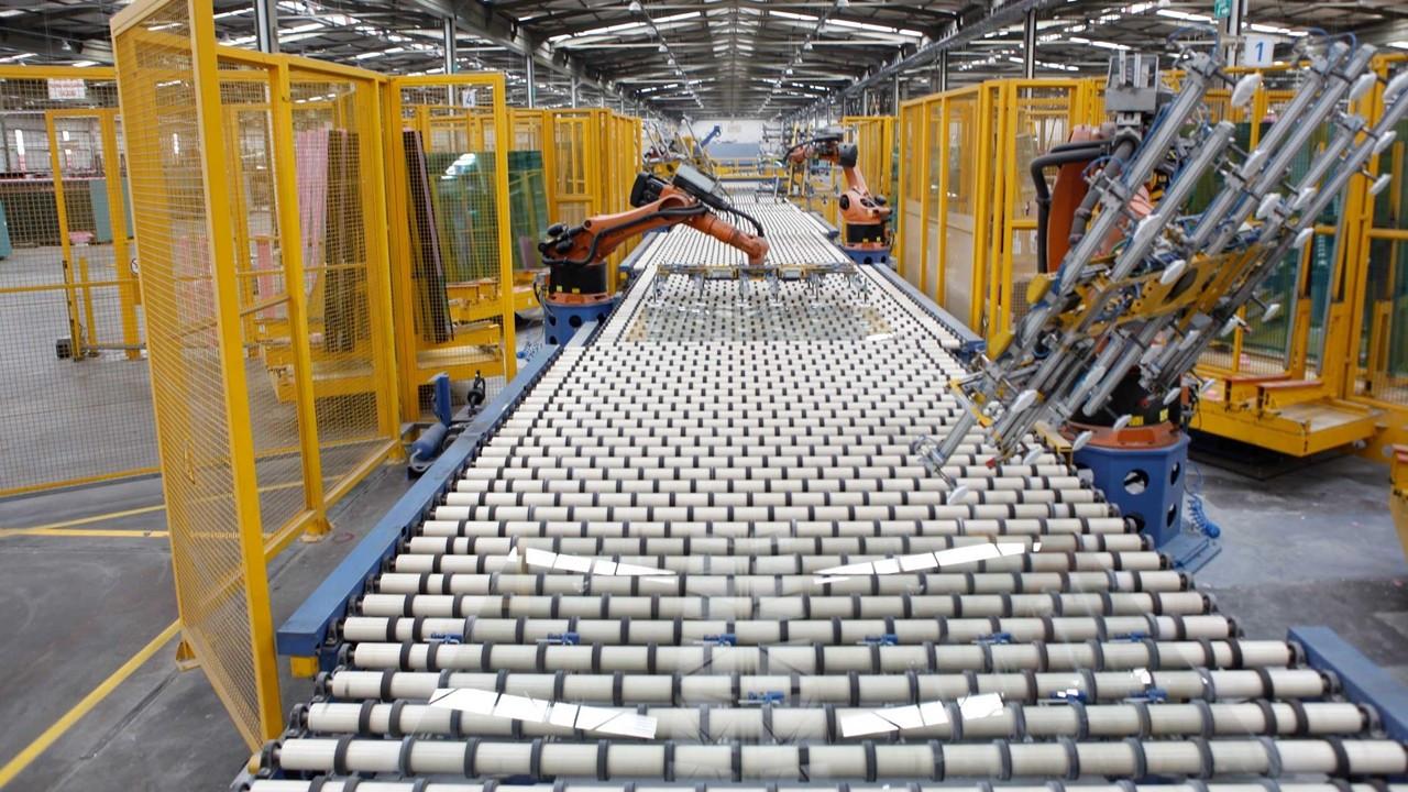 Şişecam'dan 400 milyon liralık yatırım