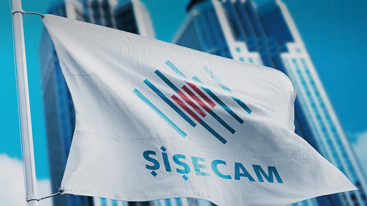 Şişecam'ın net satışları 2020'de 21,3 milyar TL'ye yükseldi