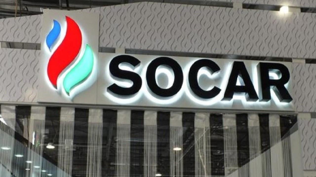 SOCAR'dan Karadeniz gazı için ortak çalışma sinyali