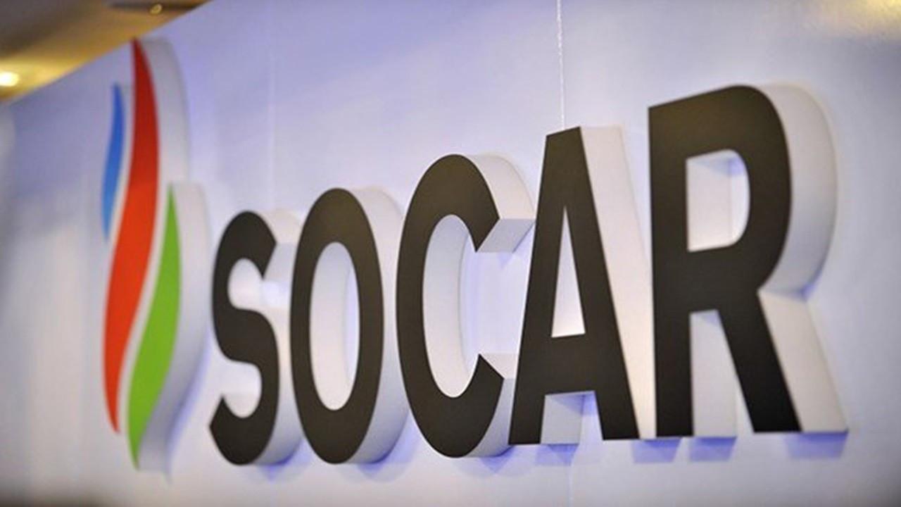 SOCAR Türkiye'ye 'Yılın Kurumsal Risk Yönetimi' ödülü