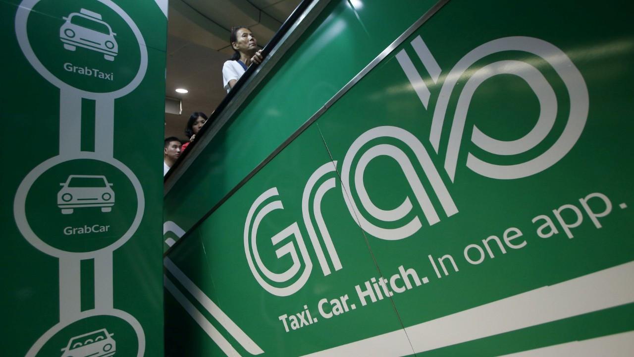 Softbank destekli Grab'dan 40 milyar dolarlık rekor SPAC birleşmesi