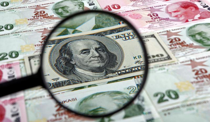 S&P, Türkiye ekonomisi için 2021 yılı büyüme tahminini yükseltti