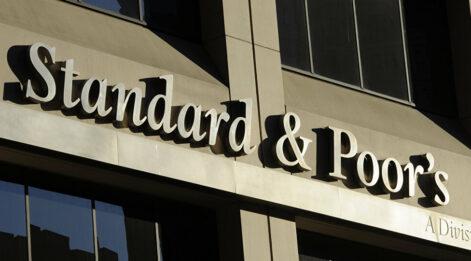 Standard & Poor's: Küresel tahvil ihracı güçlü kalmaya devam ediyor