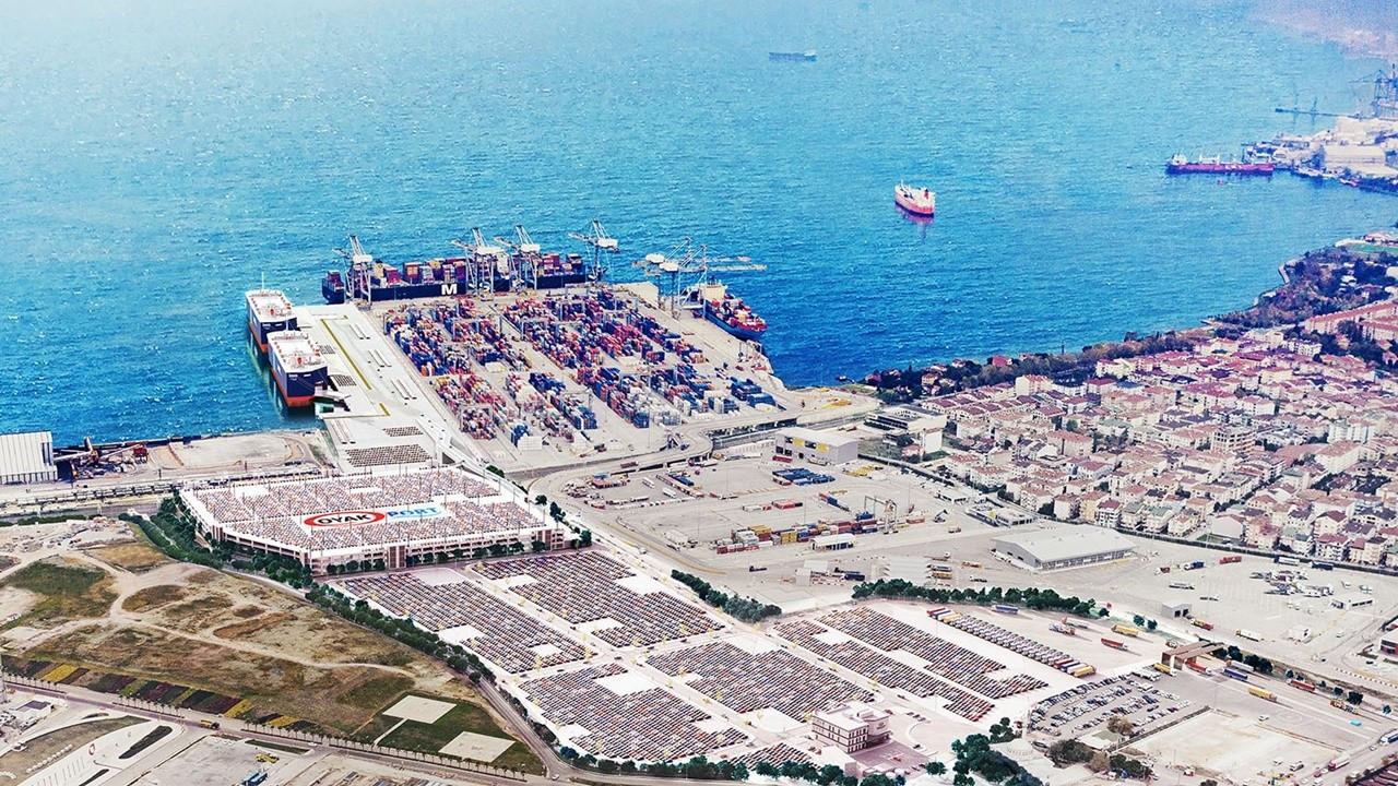 Stellantis Group'un açtığı ihaleyi Port Yarımca kazandı