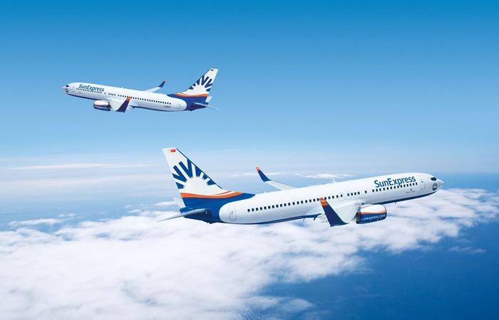 SunExpress, Anadolu-Avrupa uçuş ağını genişletiyor