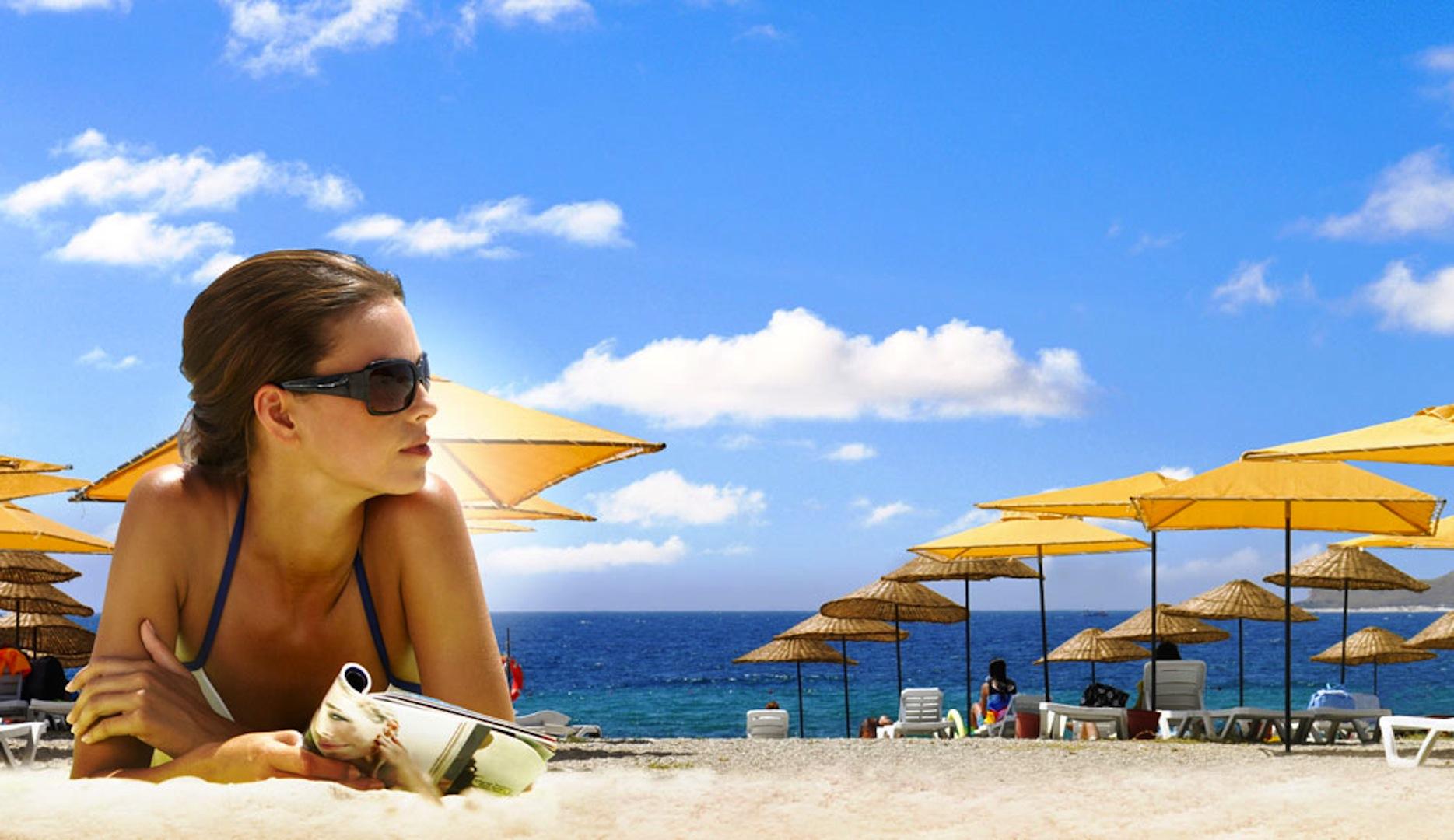 SunExpress CEO'su: Türk turizmi bu yaz parlayacak!