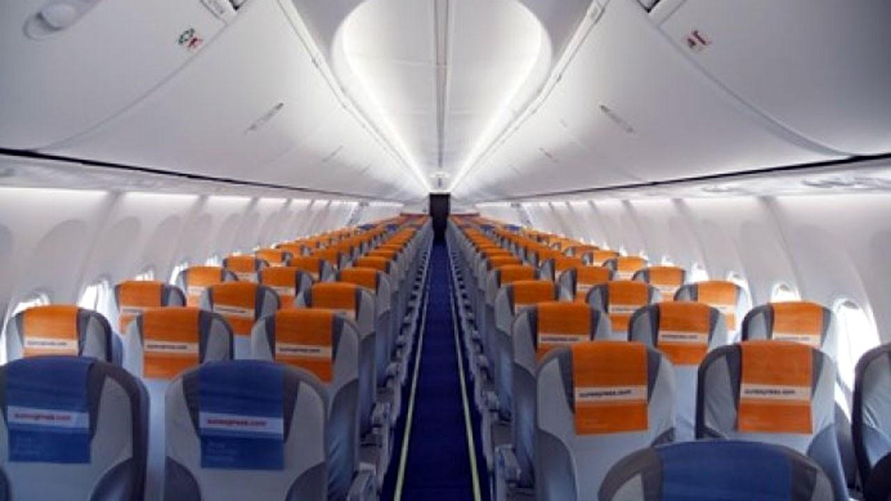SunExpress'ten Almanya uçuşlarına ilişkin açıklama