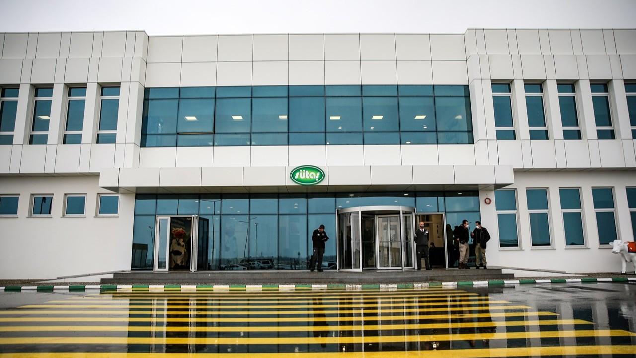 SÜTAŞ'tan Bingöl'e tesis yatırımı: 1012 kişiye doğrudan istihdam