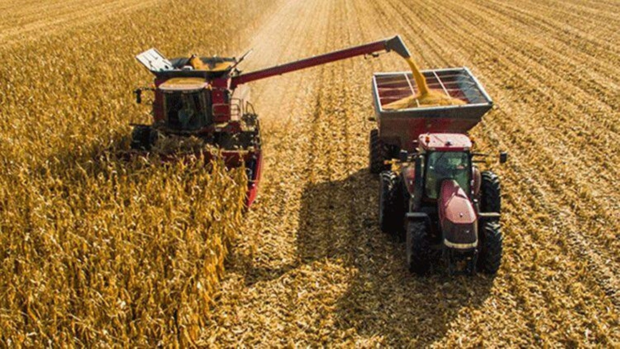 Tarım ÜFE'de yıllık artış yüzde 21,24 oldu