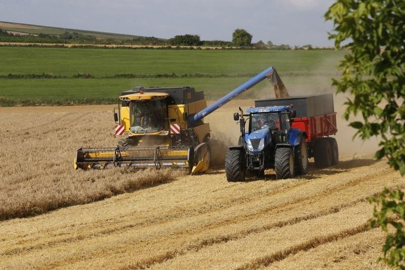 Tarım ürünlerindeki girdi maliyeti rekor kırdı