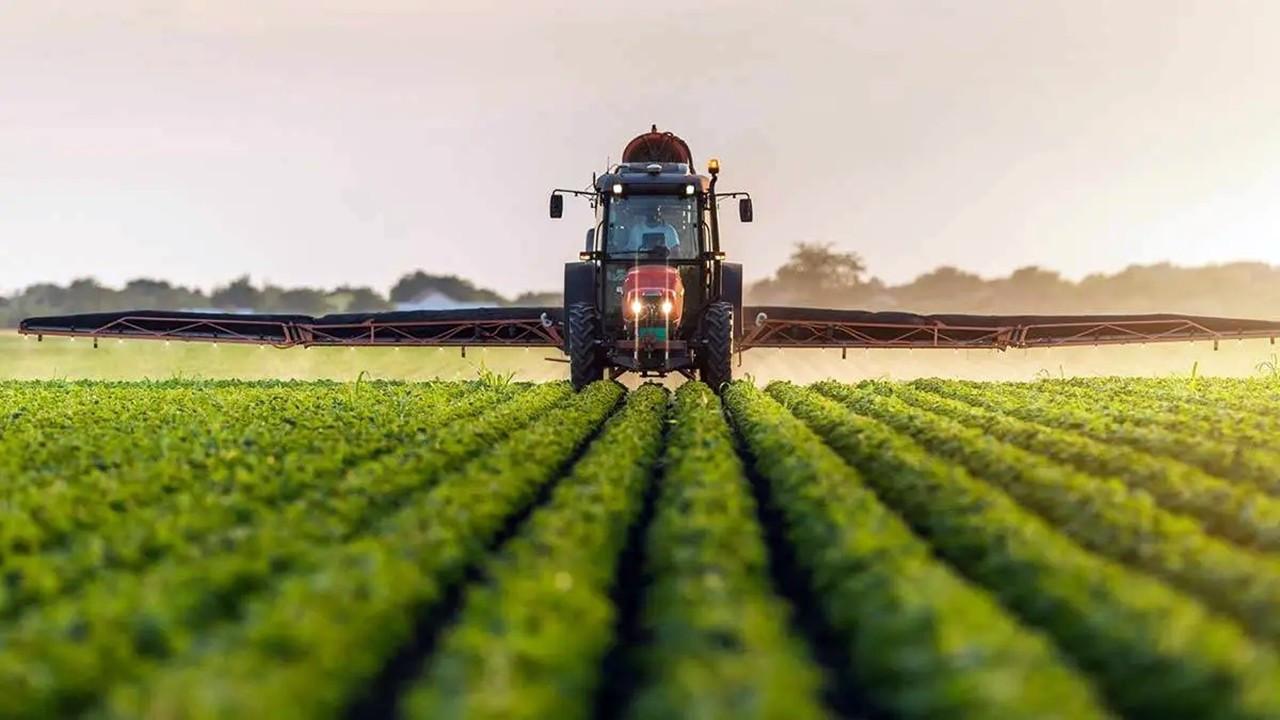 Tarımda üretici fiyatları yüzde 20,2 arttı