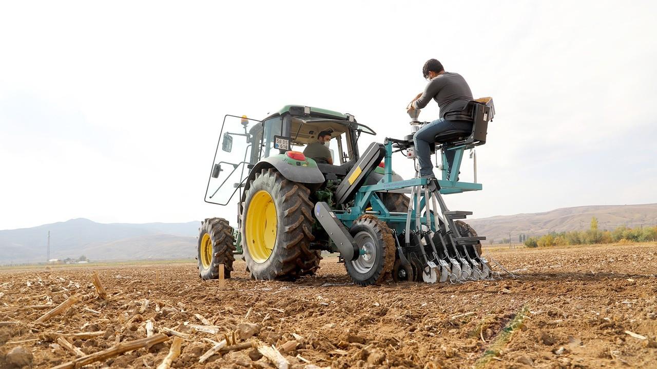 Tarımsal Ar-Ge projelerine destek sağlanacak
