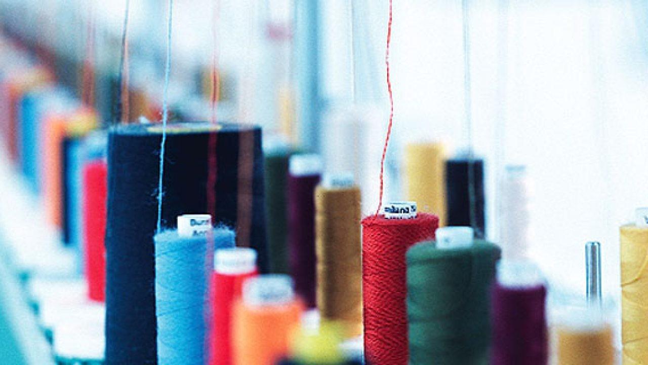 Tekstilde hammadde krizi büyüyor