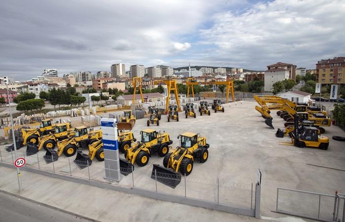 Temsa'nın Platinum Used'i İstanbul Sancaktepe'de açıldı