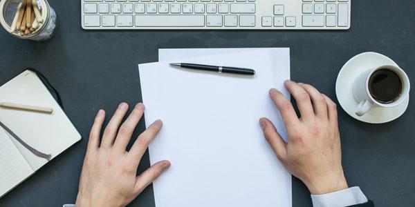 Teşekkür mektubunda dile getirilmemesi gereken 6 cümle