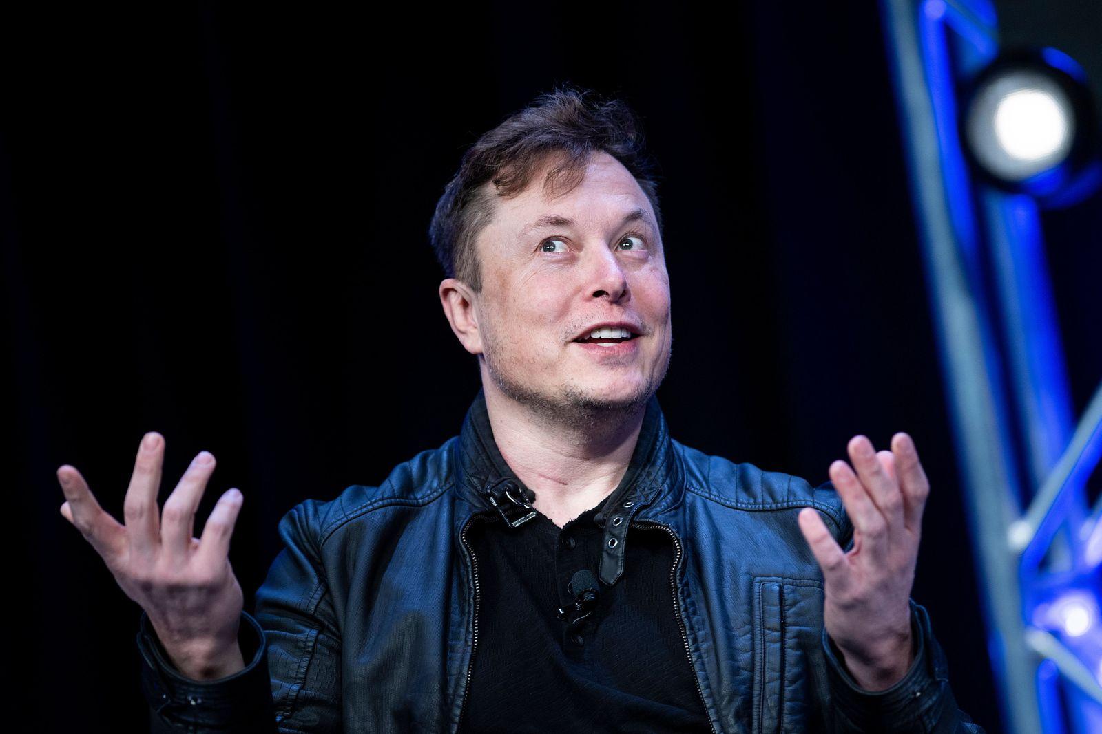 Tesla CEO'su Elon Musk'ın Elinde Hangi Kripto Para Birimleri Var?