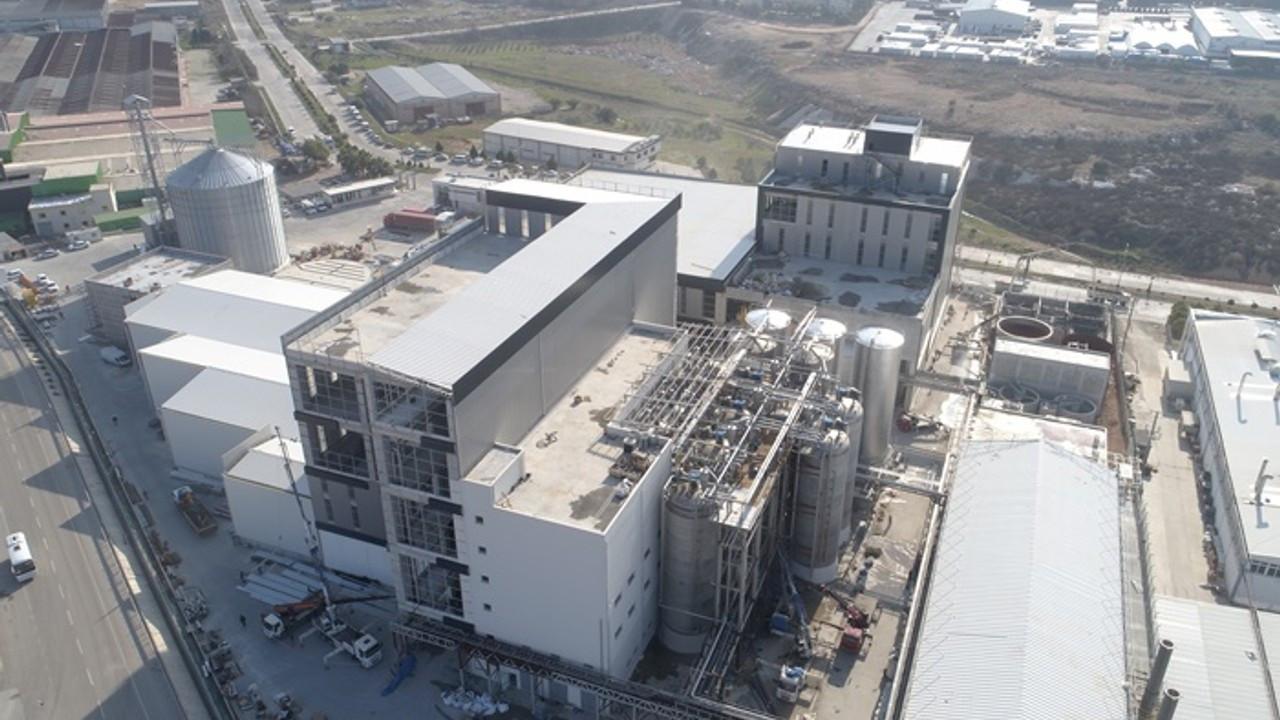 Tezcanlar, bio etil asetat üretimine başlayacak