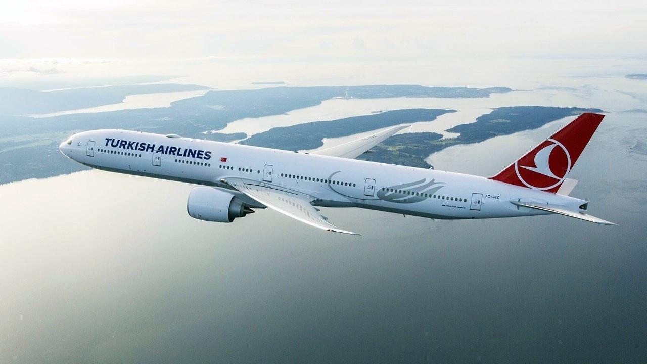 THY, 714 uçuşla liderliğini sürdürdü