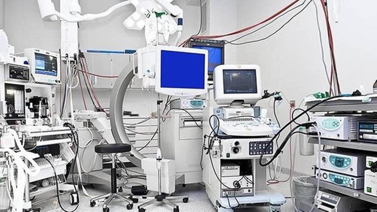 Tıbbi cihaz eylemi 16 Eylül'de Ankara'da