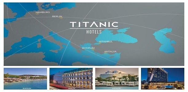 Titanic Business Kartal Danışman