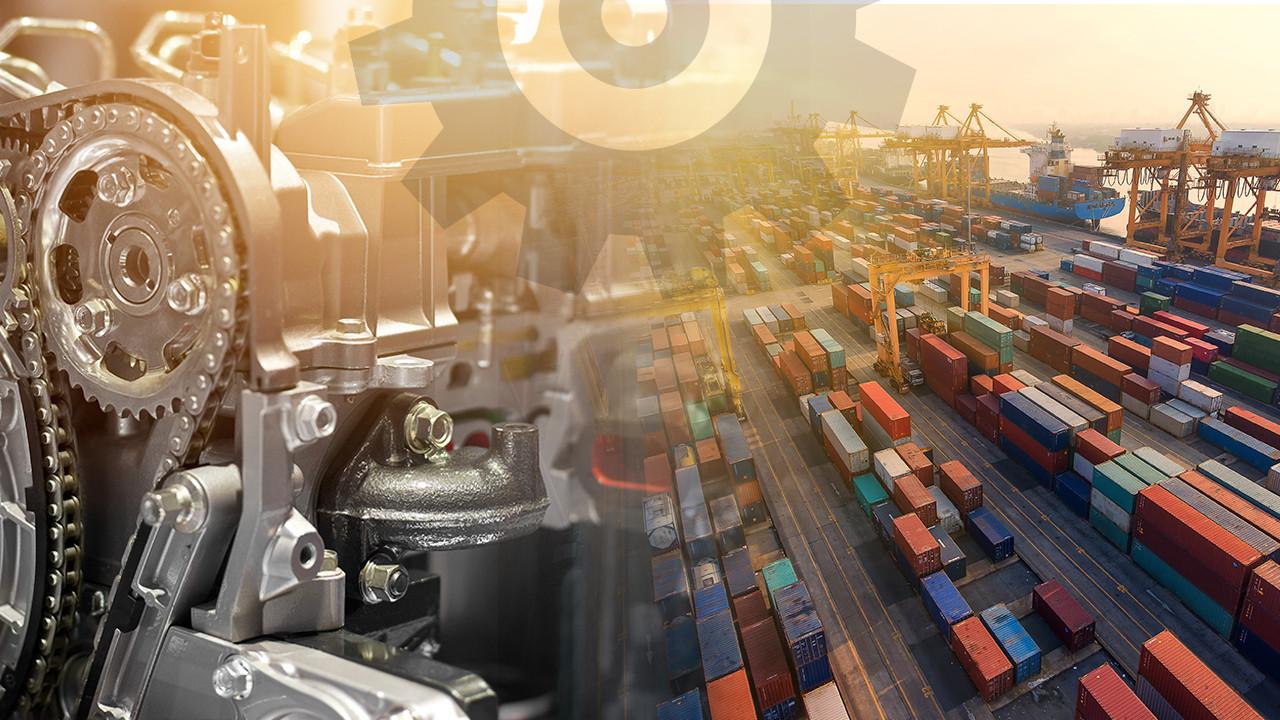Tornacılıktan 75 ülkeye uzanan ihracat başarısı