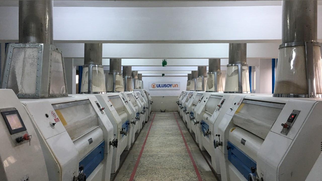 TSKB ve EBRD'den Ulusoy Un'a 40 milyon TL destek kredisi