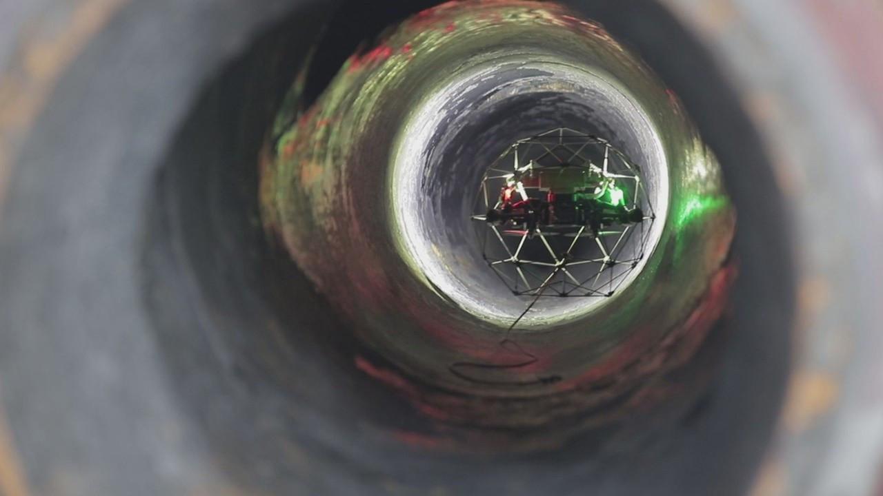 Tüpraş'ta emniyetli çalışma için robotlar iş başında