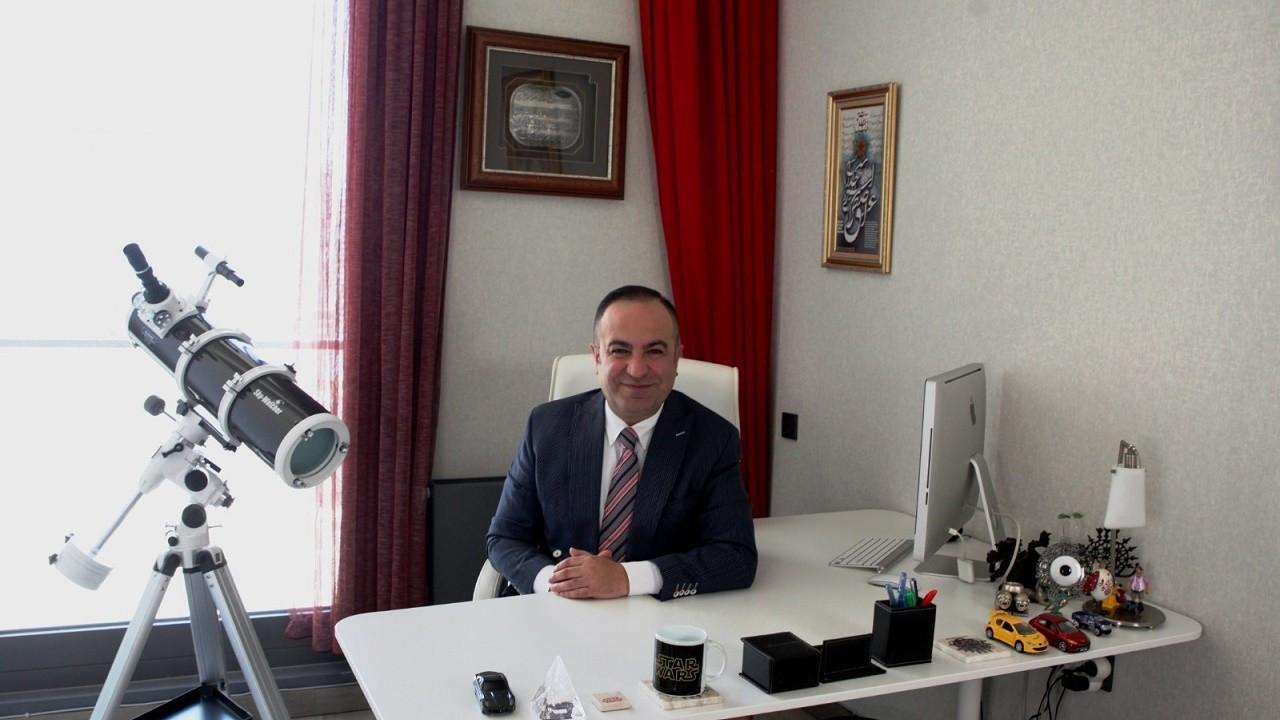 Türk girişimciden gençler için sosyal medya ağı