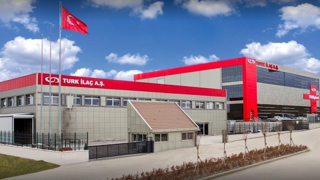 Turk İlaç'tan 120 milyon liralık imza