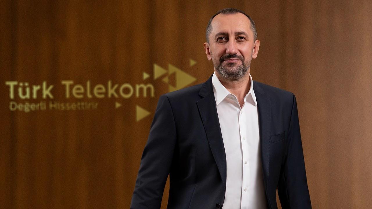 Türk Telekom, yılın ilk yarısında 2,63 milyar liralık net kâr elde etti