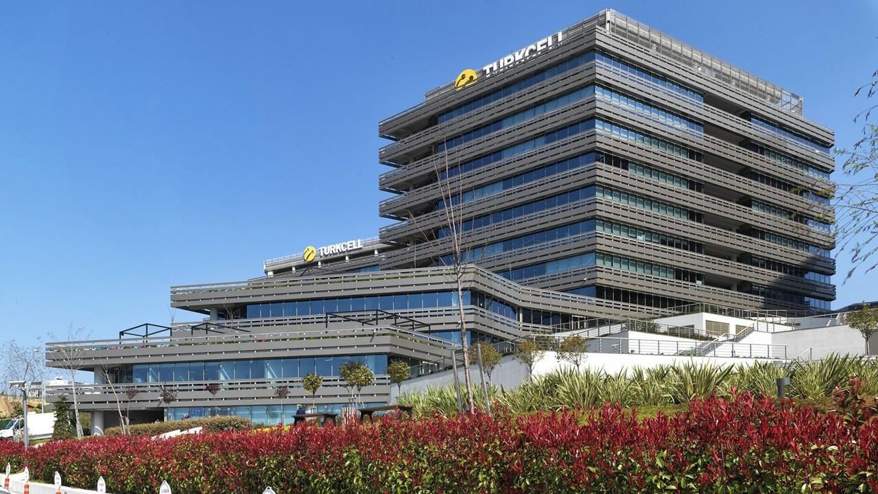Turkcell'den 90 milyon dolarlık kredi anlaşması