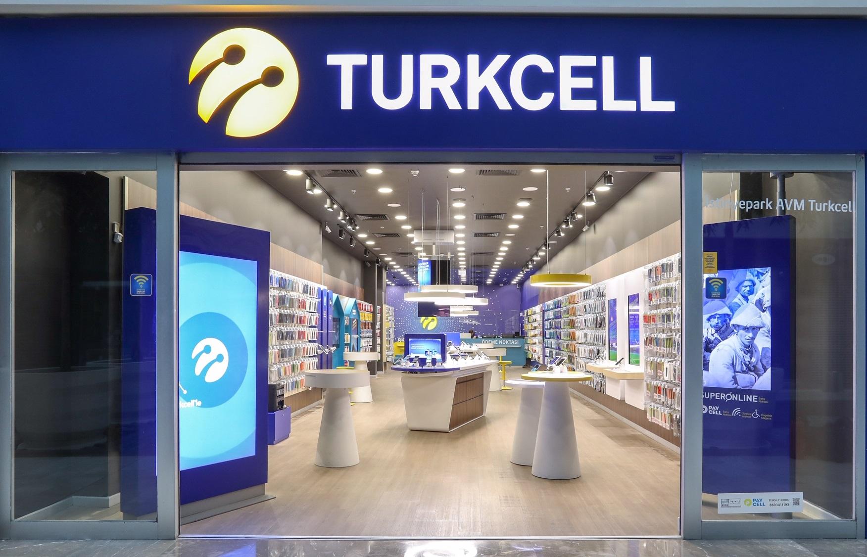 Turkcell yönetiminde değişiklik