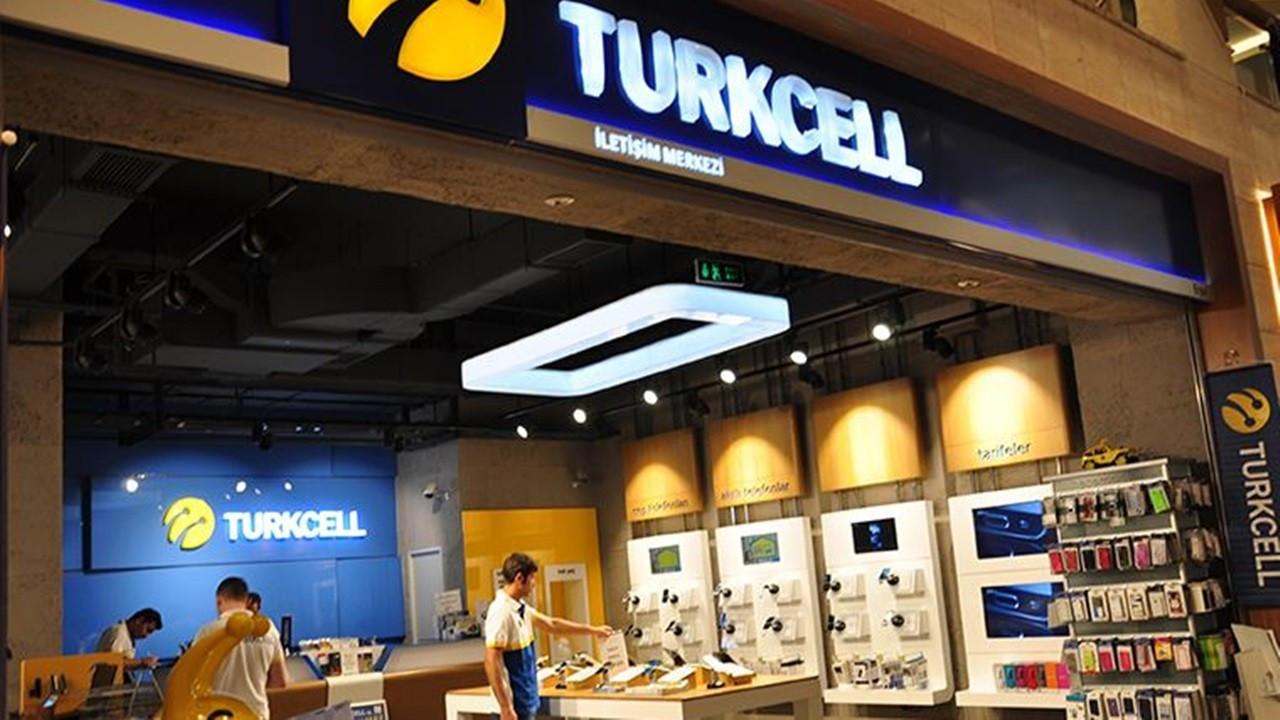 Turkcell, mağazalarını teknoloji mağazasına dönüştürüyor