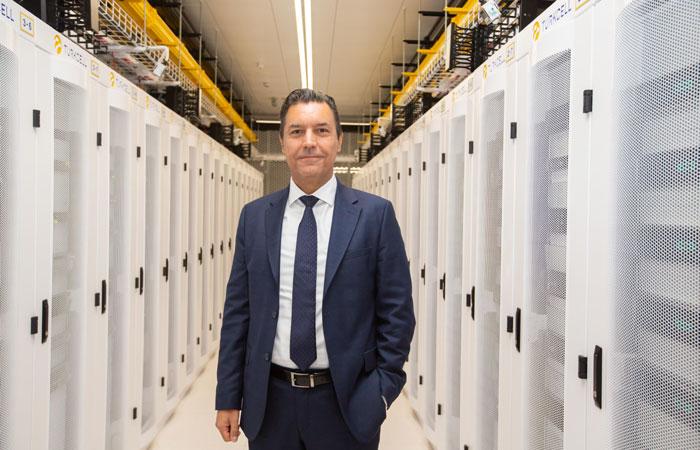 Turkcell'i seçen şirketler verisini uzaktan yönetiyor