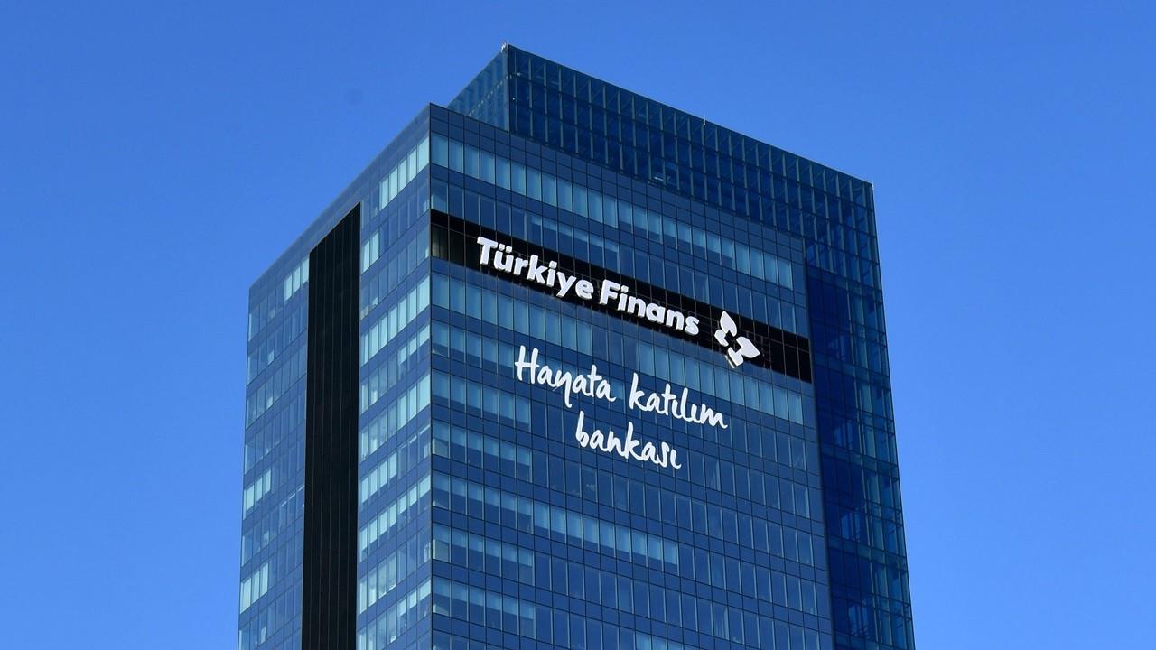 Türkiye Finans'a Kristal Elma'dan üç ödül