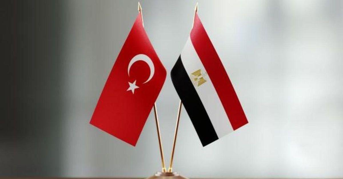 Türkiye-Mısır siyasi istişarelerinde ikinci tur