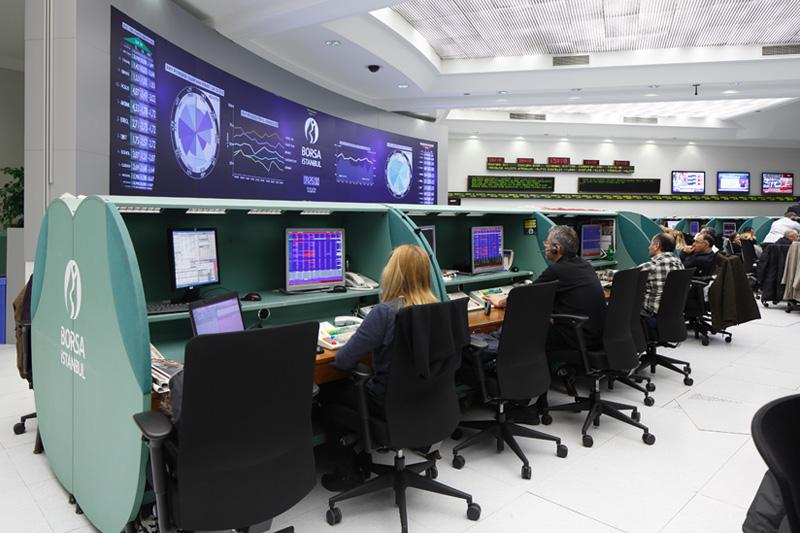 Türkiye piyasaları kapanışta düştü; BİST 100 0,15% değer kaybetti