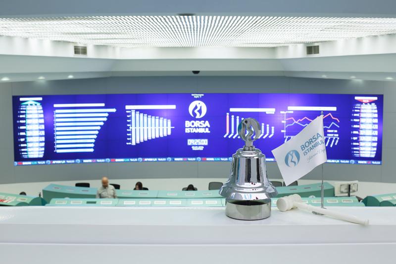 Türkiye piyasaları kapanışta yükseldi; BİST 100 1,31% değer kazandı