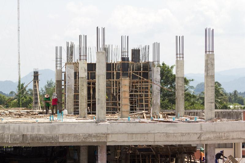 Türkiye'de Temmuz ayında rekor seviyeye çıkan inşaat maliyetleri Ağustos'ta zirveden geriledi