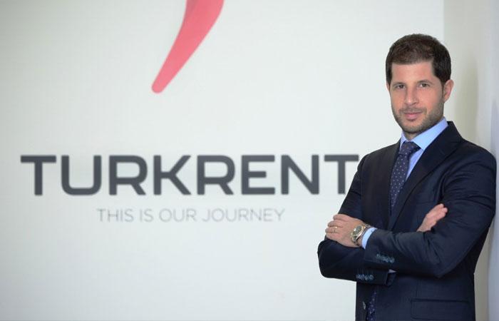 Turkrent'ten sağlık çalışanlarına destek