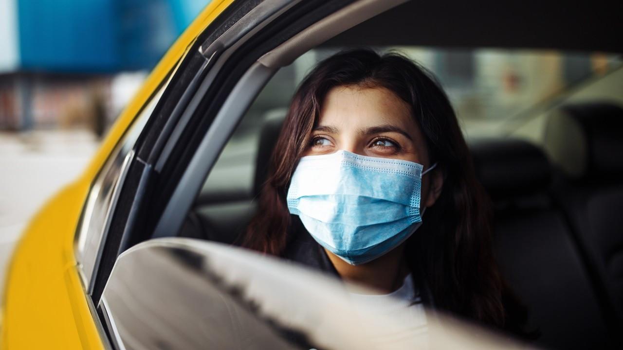 Uber, aşı kampanyasının kapsamını genişletti