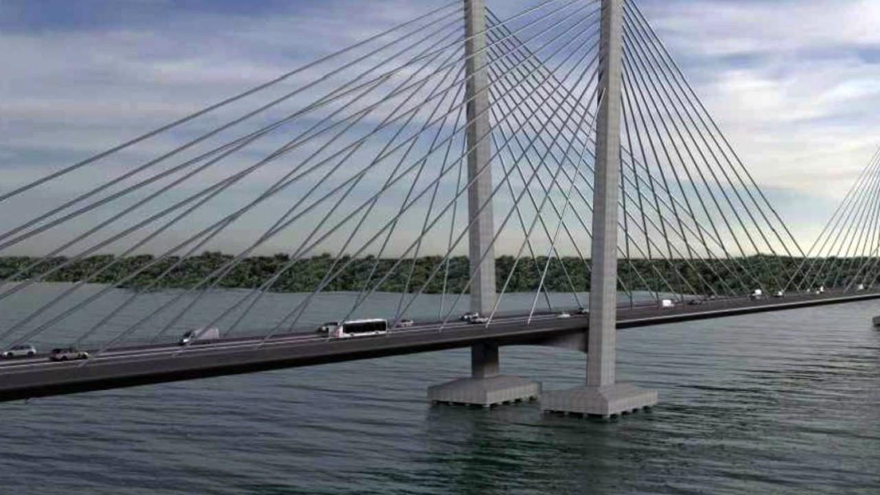 Ukrayna'daki köprü ihalesini Türk şirketi kazandı